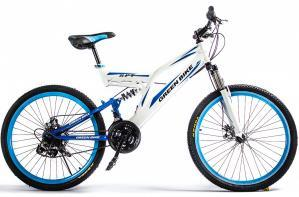 ВЕЛОСИПЕД GREEN BIKE SPT D 26