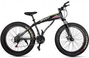 ВЕЛОСИПЕД FAT BIKE MSEP SHARK D 26