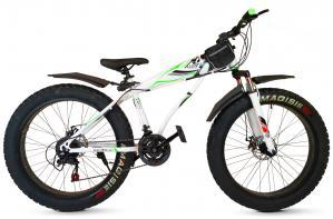 ВЕЛОСИПЕД FAT BIKE BIG FRAME D26
