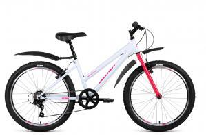 ВЕЛОСИПЕД ALTAIR MTB HT 24 low