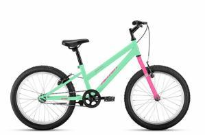 ВЕЛОСИПЕД ALTAIR MTB HT 20 LOW 2020