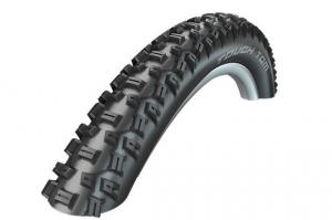 ВЕЛОПОКРЫШКА SCHWALBE TOUGH TOM 27,5х2,35 HS411 K-GUARD ACTIVE