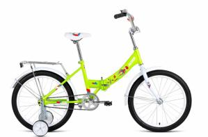 ВЕЛОСИПЕД ALTAIR CITY KIDS 20 COMPACT 2020