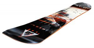 СНОУБОРД BF SNOWBOARDS FLIGHT