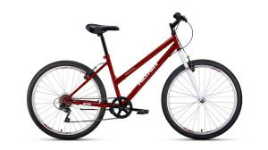 ВЕЛОСИПЕД ALTAIR MTB HT 26 low 2021