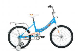 ВЕЛОСИПЕД ALTAIR CITY KIDS 20 compact 2021